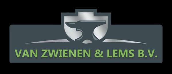logo van zwienen en lems buitenprojecten tuinen schutting plaatsen