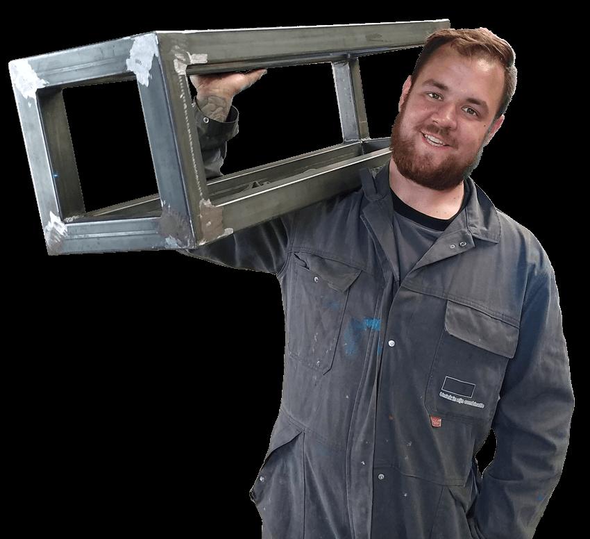metaaltechniek metaalbewerking van zwienen staalbewerking
